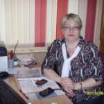 Ярошенко Татьяна Владимировна