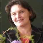 Ескина Евгения Валентиновна