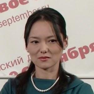Басанова Татьяна Александровна