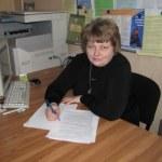 Желтова Светлана Геннадьевна