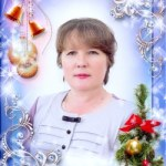 Подобашина Марина Николаевна