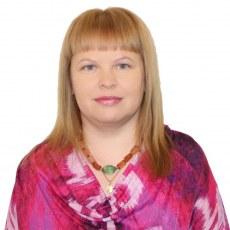 Холина Светлана Александровна