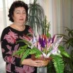 Черникова Лидия Николаевна