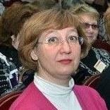 Березина Эльвира Владимировна