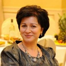 Кочарова Минара Владимировна