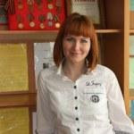 Александрова Екатерина Валерьевна