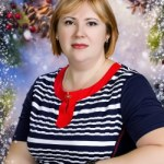 Шведова Тамара Федоровна