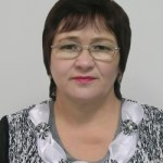 Лукьянова Елизавета Павловна