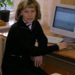 Богданова Надежда Михайловна