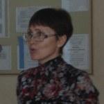 Харбих Татьяна Станиславовна