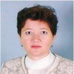 Конева Надежда Александровна