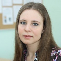 Алфимова Анастасия Сергеевна