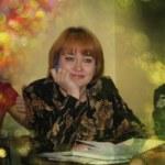 Наумова Ирина Михайловна