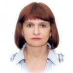 Грудинина Виктория Витальевна