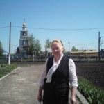 Воронова Вера Николаевна