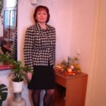 Лазукина Надежда Юрьевна