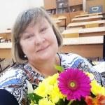 Пантелеева Алена Дмитриевна