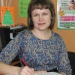 Лодыгина Светлана Ивановна