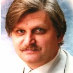 Климов Владимир Васильевич
