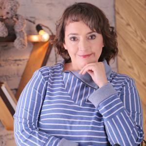 Ушакова Татьяна Олеговна
