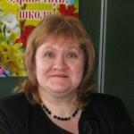 Салищева Ольга Георгиевна