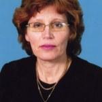 Волкова Татьяна Александровна