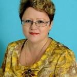 Седых Вера Николаевна