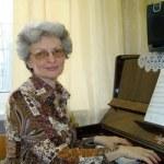 Мокроусова Елена Евгеньевна
