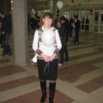 Смирнова Надежда Сергеевна