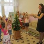 Малышева Екатерина Михайловна