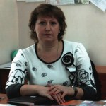 Шорникова Светлана Павловна