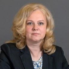 Фальковская Лариса Павловна