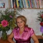 Горбунова Вера Евгеньевна