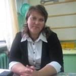 Лебедева Светлана Вячеславовна