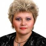 Абызова Светлана Вячеславовна