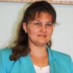 Бочарова Светлана Трифоновна