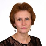 Аргунова Людмила Юрьевна