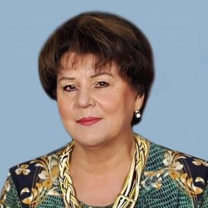 Дюльдина Эльвира Владимировна