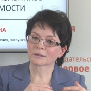 Никишина Елена Борисовна