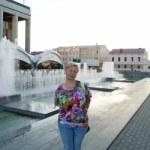 Чилингарова Светлана Николаевна