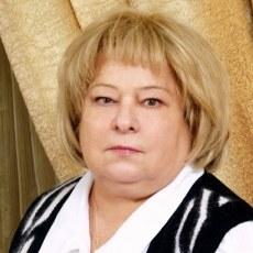 Алямовская Вера Григорьевна