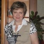 Бурочкина Марина Анатольевна