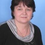 Круглова Лариса Александровна