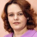 Лялина Наталия Владимировна