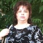 Оленина Елена Владимировна