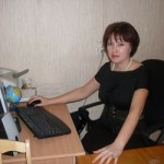 Денисенко Алёна Дмитриевна