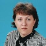 Хабушева Гузялия Нургалиевна