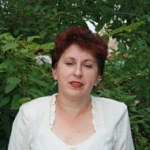Калиничева Елена Александровна