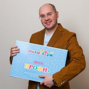 Смирнов Антон Юрьевич