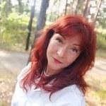 Григорьева Марина Александровна